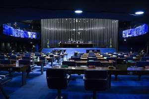 Senado aprova em dois turnos PEC da reforma eleitoral