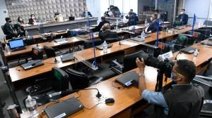 CPI da Pandemia ouve advogada de médicos da Prevent nesta terça-feira (28)