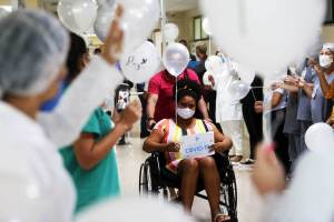 São Paulo: 98% dos hospitais privados têm queda nas internações por Covid-19