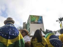 PF apreendeu R$ 505 mil com prefeito Gilmar João Alba; Omar Aziz diz que encaminhará denúncia sobre uso do dinheiro em atos para o ministro Alexandre de Moraes