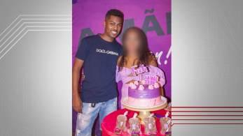 Jeferson Pereira da Silva foi acusado com base em um registro de quando ele tinha 14 anos de idade
