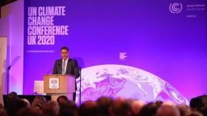 Entenda o que é a COP26, conferência da ONU para evitar 'catástrofe climática'