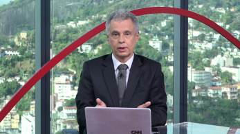 No quadro Liberdade de Opinião, jornalista repercutiu entrevista à CNN do ministro de Minas e Energia, Bento Albuquerque, sobre nova bandeira tarifária da conta de luz