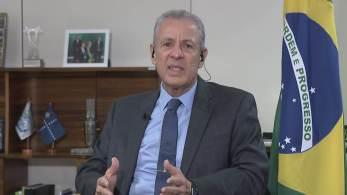 Em entrevista exclusiva à CNN, ministro afirmou que governo vem tomando medidas para garantir abastecimento desde o final do ano passado