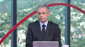 No quadro Liberdade de Opinião, jornalista analisou vetos do presidente da República a texto que revoga Lei de Segurança Nacional (LSN)