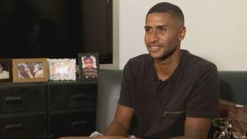 Ângelo Gustavo Pereira Nobre foi detido após ter sido acusado injustamente de participar de um assalto