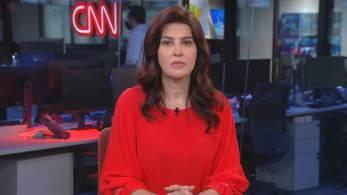 Comentarista da CNN participou do quadro Liberdade de Opinião, que vai ao ar diariamente