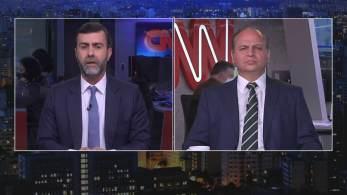 Mediação fica por conta da âncora da CNN Carol Nogueira