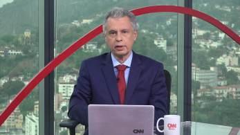 No quadro Liberdade de Opinião, jornalista Fernando Molica analisou bloqueios de estradas por aliados do presidente da República