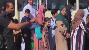 Fonte relatou à CNN que o aeroporto de Cabul já está pronto para operar normalmente