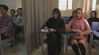 Novo chanceler nomeado pelo Talibã diz que medida ficará em vigor até que 'verdadeiro ambiente islâmico seja fornecido para todos'