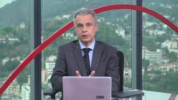 No quadro Liberdade de Opinião, jornalista Fernando Molica repercutiu atos convocados por grupos de centro-direita, que tiveram baixa adesão