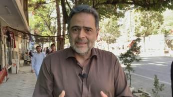Lourival Sant'Anna conta como foi voltar a Cabul, agora tomada novamente pelo Talibã