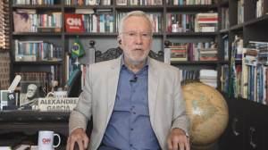 Garcia: CPI da Pandemia vai na truculência da PF atrás de documentos