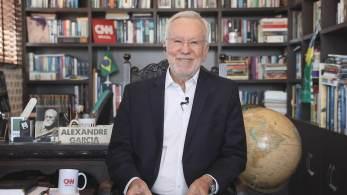 No quadroLiberdade de Opinião desta segunda-feira (20), o jornalistafalou sobre a imagem do Brasil no exterior em relação à política do meio ambiente