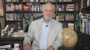 No quadroLiberdade de Opinião desta terça-feira (21), o jornalista falou sobre a ida do mandatário brasileiro à cidade americana
