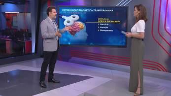 No quadro Correspondente Médico, dr. Fernando Gomes falou sobre pesquisa para tratamento alternativo da doença que usa princípios de eletromagnetismo