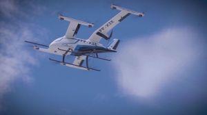 Companhias aéreas negociam veículos voadores elétricos para 2025