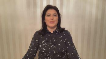 Senadora Simone Tebet (MDB-MS) teve um desentendimento com o ministro da CGU Wagner Rosário na sessão da CPI da Pandemia da última terça-feira (21)