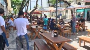 Shows e jogos com público serão permitidos em Pernambuco a partir de segunda
