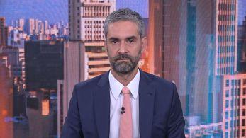 """No quadro Liberdade de Opinião, advogado criticou a suspensão do """"passaporte da vacina"""" na cidade do Rio de Janeiro"""