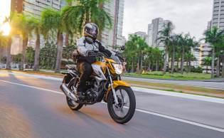 Com quase cinco décadas de produção, primeira moto nacional da marca segue forte na preferência dos brasileiros
