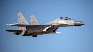 Taiwan acusa China de intimidação após incursão com dezenas de aviões militares