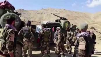 Porta-voz do grupo islâmico diz que região foi 'completamente conquistada' após duas semanas de combates; membros da Frente de Resistência Nacional dizem controlar pontos estratégicos
