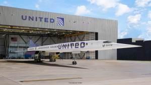 United Airlines recebe multa recorde de US$ 1,9 mi por atrasos em voos