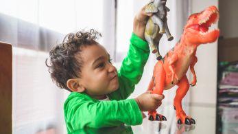 Psicólogos explicam porque tema é tão interessante para crianças de até 5 anos e como pais podem usar esse fator para melhorar relacionamento com seus filhos