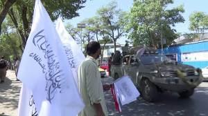 Enviada da ONU encontra novo ministro do Interior afegão procurado pelo FBI