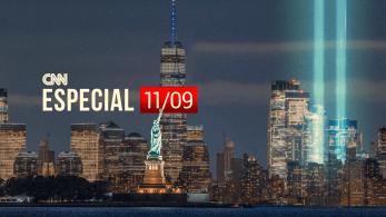 Programação exclusiva e simultânea com a CNN americana será neste sábado (11), a partir das 08h