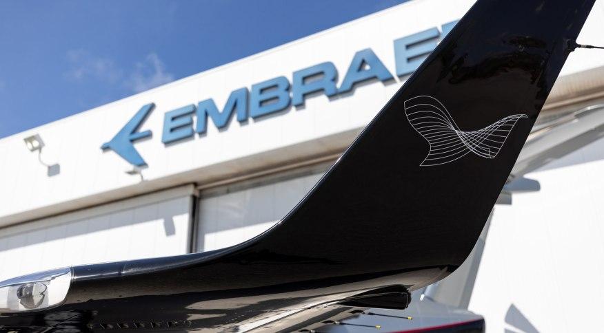 Segundo a Embraer, modelo é o primeiro e único avião 100% elétrico autônomo com certificação comercial do mundo