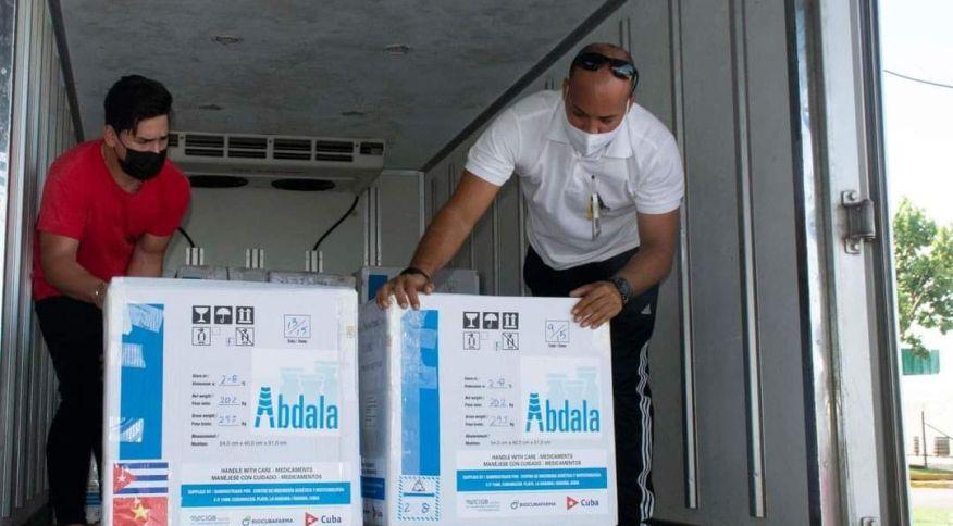 País caribenho deve fornecer vacinas para outros países, como Irã, Venezuela e Argentina