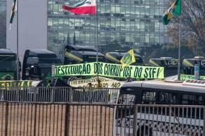 Joel Ilan Paciornik, ministro do STJ, argumentou que habeas corpus não prova que direito de ir e vir estaria sendo restringido pelo governo do Distrito Federal