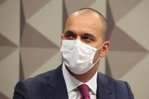 Após declaração, relator decidiu elevar a condição de Pedro Batista Júnior a investigado pela Comissão Parlamentar de Inquérito