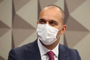 CPI da Covid ao vivo: Não houve teste de remédio ineficaz, diz diretor da Prevent Senior