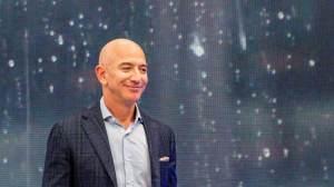 Jeff Bezos promete US$ 1 bilhão para preservar meio ambiente