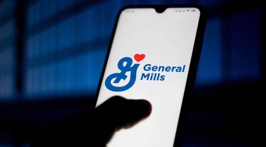 Logo da General Mills