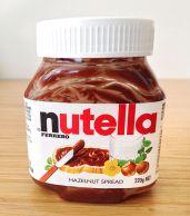 Para Jean-Luc Mélenchon, está na hora de a França se alimentar melhor, começando pelo abandono da tradicional Nutella