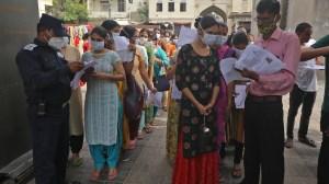 Contra trapaça em prova, estado indiano corta internet de 25 milhões de pessoas