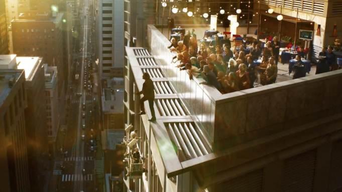 Cena inédita de 'Matrix 4' revelada nesta quarta-feira (8); trailer completo será divulgado nesta quinta
