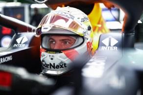 Piloto da Red Bull, que disputa título da categoria ponto a ponto com o heptacampeão da Mercedes, diz que está concentrado apenas em si mesmo e espera brigar pelas vitórias por muito tempo