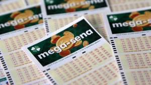 Mega-Sena: confira o resultado do sorteio desta quarta-feira (22)