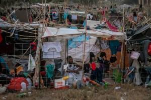 ONU pede que Brasil receba haitianos acampados na fronteira entre EUA e México