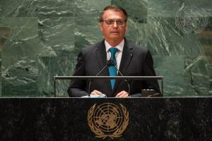 Após discurso de Bolsonaro, ministros têm reuniões com autoridades dos EUA