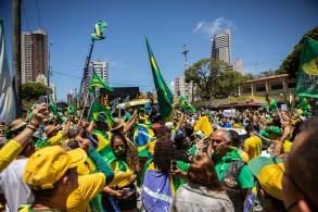 Deputado federal general Girão (PSL-RN) criticou ministros do STF que, segundo ele, 'agridem' Bolsonaro