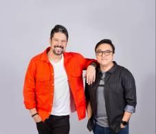 Novo programa será comandado por Phelipe Siani e Fernando Nakagawa