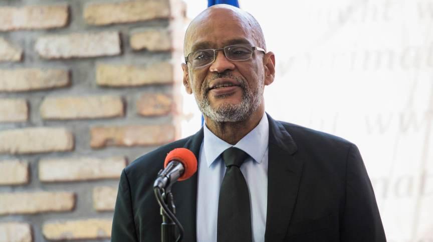 Premiê do Haiti, Ariel Henry, demitiu procurador-geral após ser considerado suspeito pelo assassinato do presidente