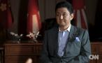 Ministro da Defesa do Japão diz que pode intensificar disputa de ilhas com China